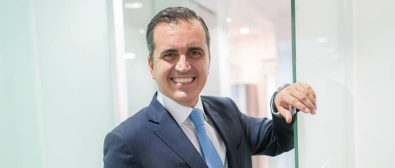Joaquin Vázquez